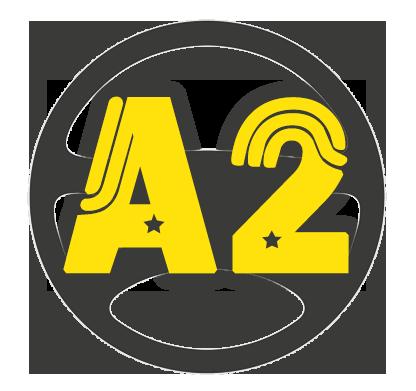 Fahrschulklasse A2